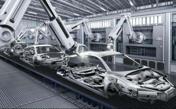 Pengenalan sistem mobil