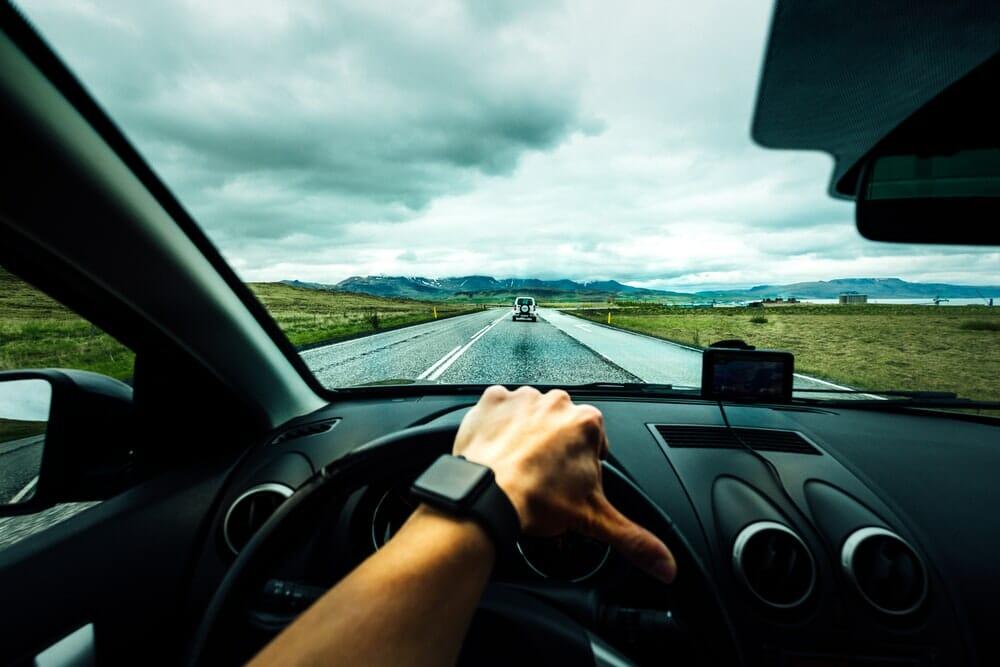 Mengemudi Mobil secara Efisien